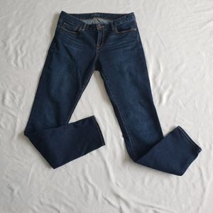 Lucky brand Lolita skinny jean size 6 mid rise